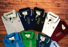 Địa điểm bán áo thun giá sỉ rẻ nhất TPHCM