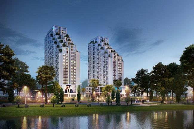 10 nhà phát triển bất động sản hàng đầu tại Việt Nam