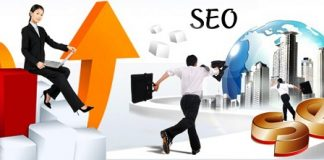 Marketing Digital dịch vụ SEO website