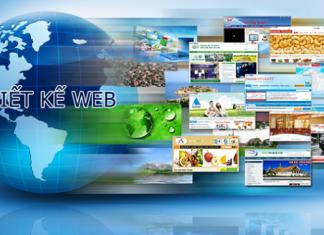 Công ty Thiết Kế Web giá rẻ tại TPHCM