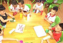 Giúp trẻ em học chữ cái và âm thanh
