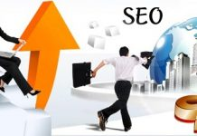 Marketing Digital dịch vụ SEO website