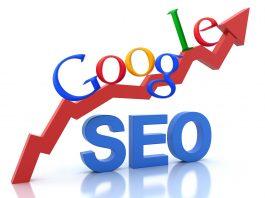 Yếu tố ảnh hưởng đến xếp hạng website google