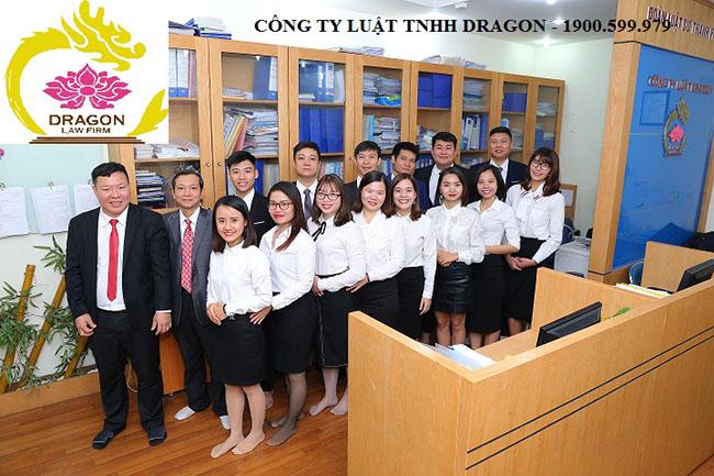 Công ty luật Dragon