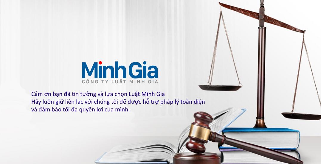 Công ty luật Minh Gia