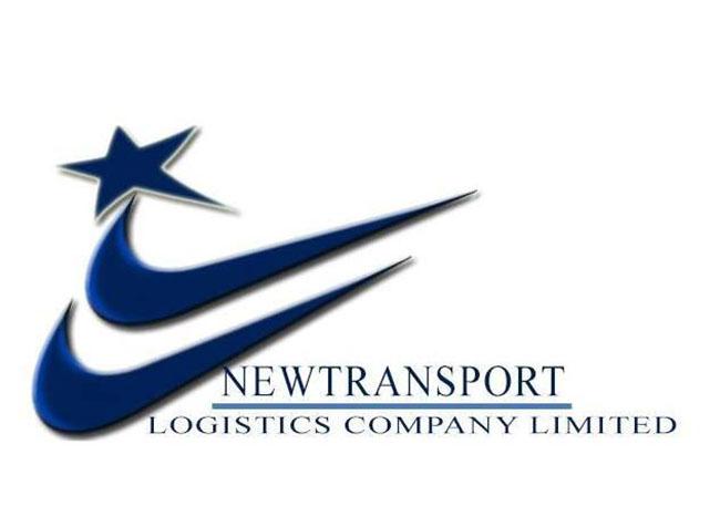Công ty vận tải Newtransport