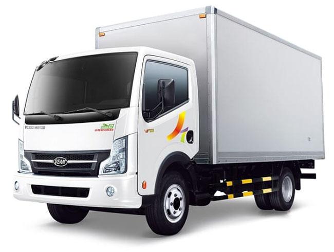 Top 10 dịch vụ cho thuê xe tải chở hàng TPHCM giá tốt nhất