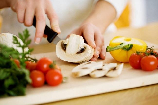 Trang nấu ăn online kokotaru.com