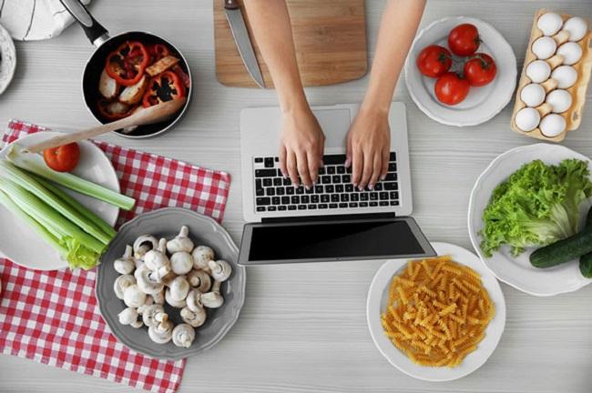 Trang web dạy nấu ăn ngon nhất mà bạn phải xem ngay và luôn