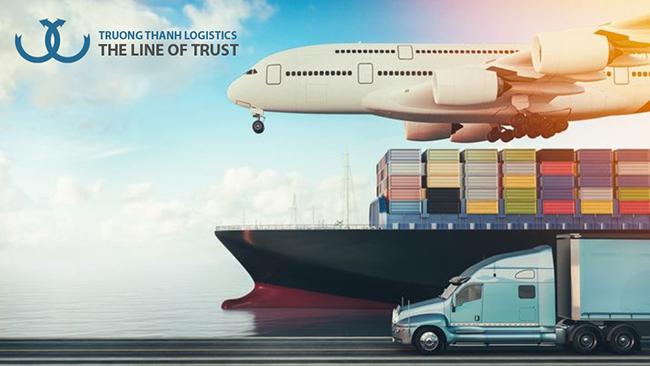 Công ty vận chuyển quốc tế Trường Thành