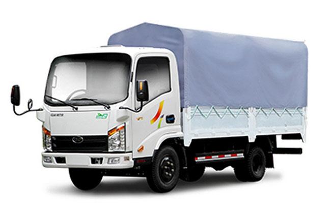 Phát Đạt – Địa chỉ thuê xe tải giá rẻ tại Hà Nội