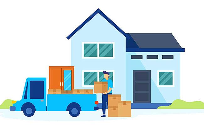 Top 10 dịch vụ chuyển nhà trọn gói Quận 2 uy tín nhất hiện nay