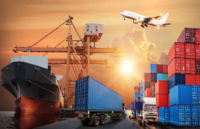 Công ty vận tải Bình Minh