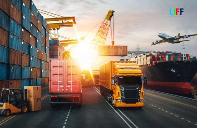 Công ty vận tải và Logistics – Lacco