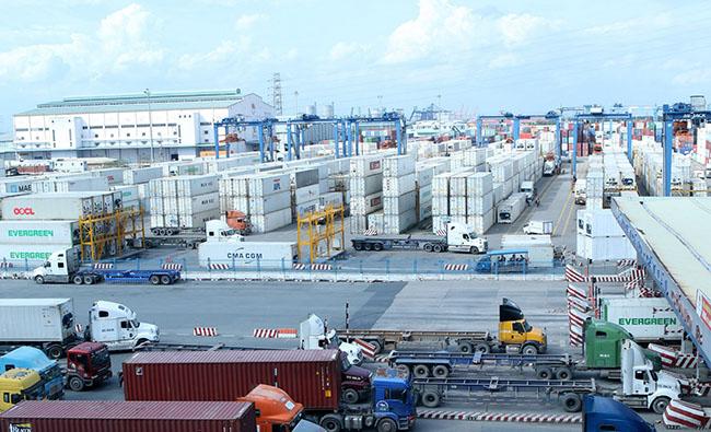 Top 10 công ty logistics tại Việt Nam uy tín nhất hiện nay
