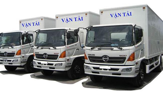 Vận tải Phương Vy – Cho thuê xe tải chở hàng Đà Nẵng