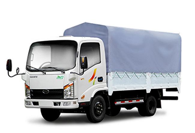 Top 10 dịch vụ thuê xe tải chở hàng Đà Nẵng lớn nhất hiện nay
